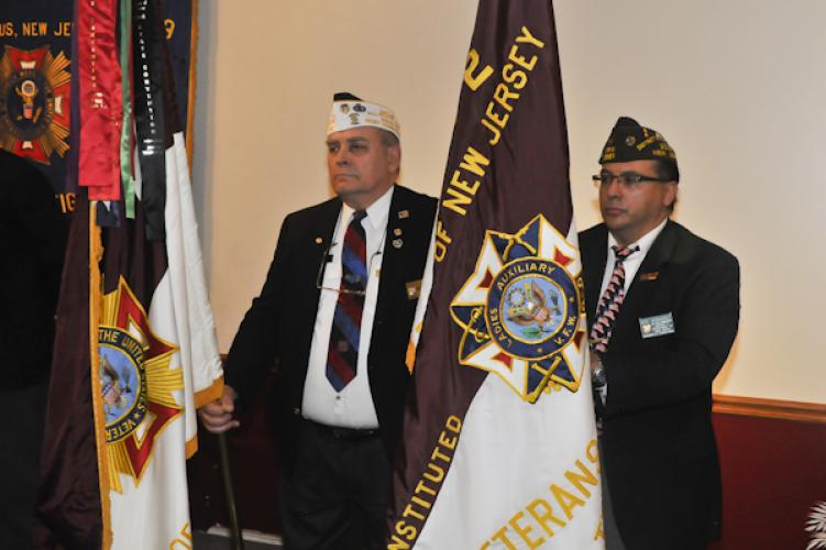 D2 Convention May 2013 – Memorial Service
